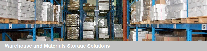 Warehouse and Materials Solutions